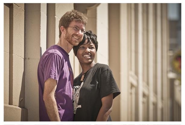 Nathalie Boucry Photography | E Shoot | Nkosazana & Ryan | Feature