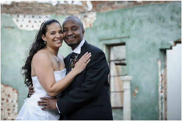 Nathalie Boucry Photography | Wedding | Terry and Sechaba 22