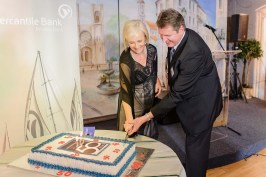 Celebrating 50 Years - Mercantile Bank at Montecasino