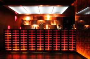 The Stunning Bar at The Venue