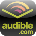 Hören mit audible.com