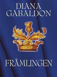 Första boken i serien Outlander