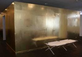Exhibition view, De Facto Gallery