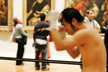 Haute Fidélité Musée du Louvre 2