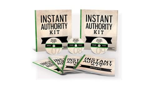 Instant-Authority-Kit