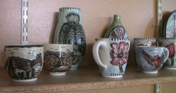 pottery 12/09/21
