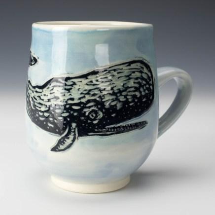 Mug: Sperm Whales