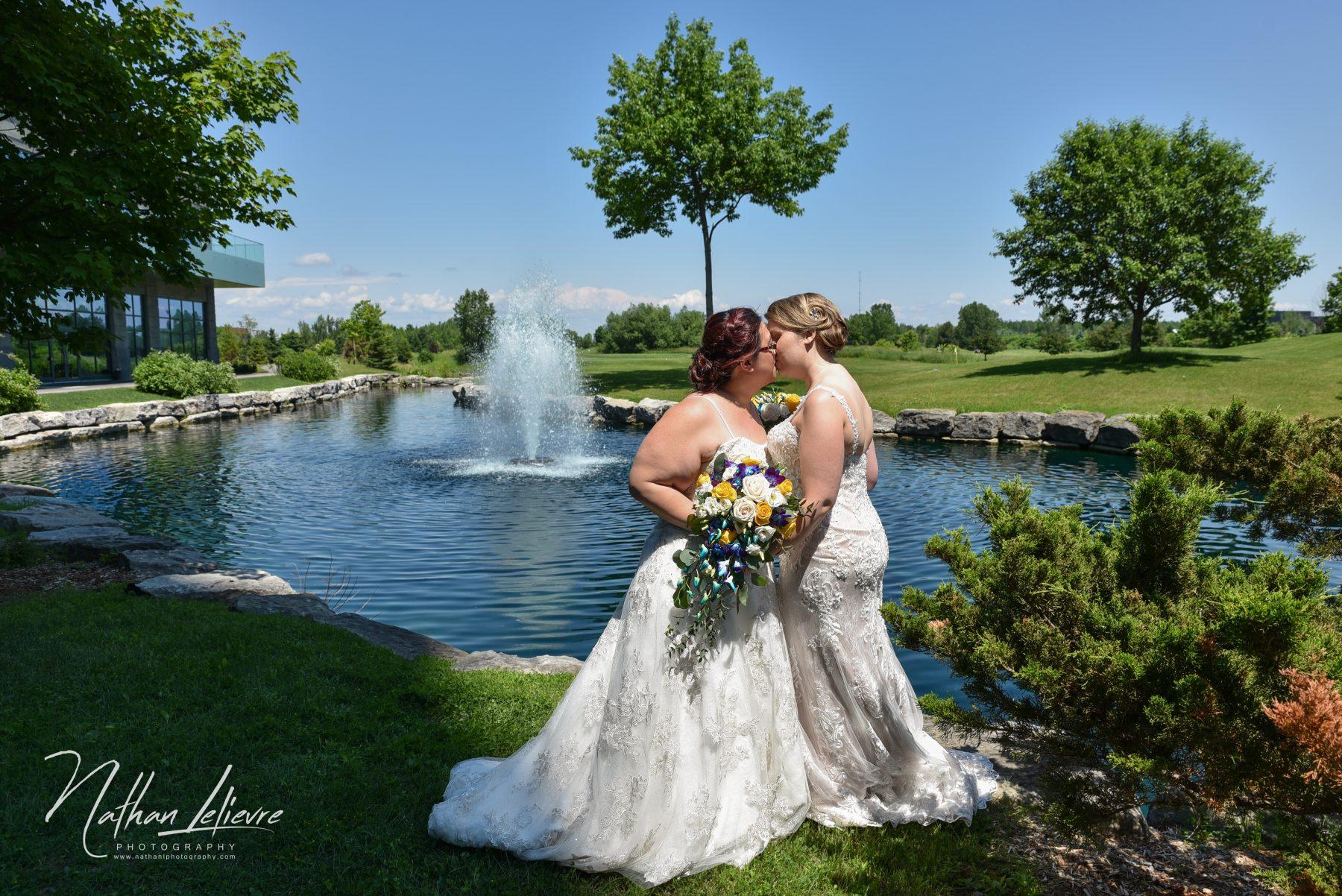Same-sex Wedding Ottawa