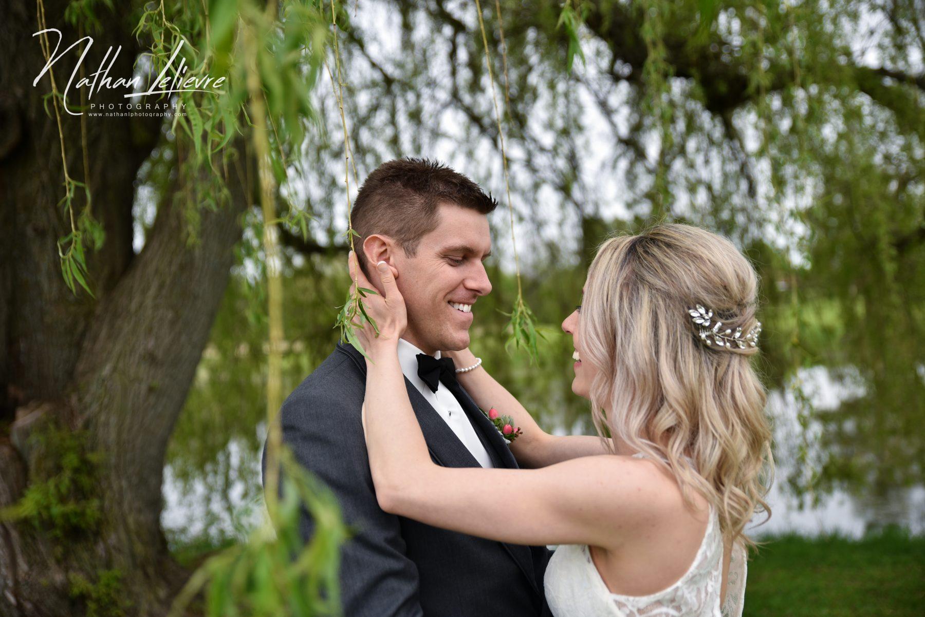 Amberwood Ottawa Wedding photo