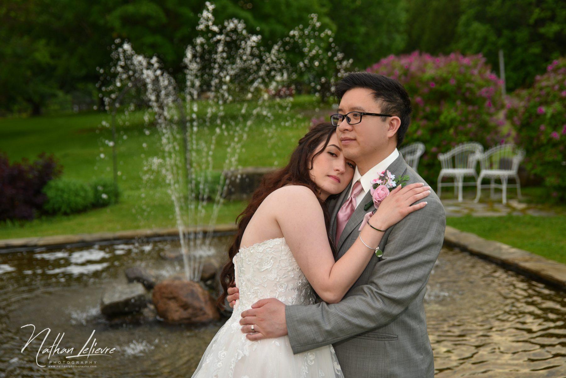 Strathmore Wedding Photo in Ottawa