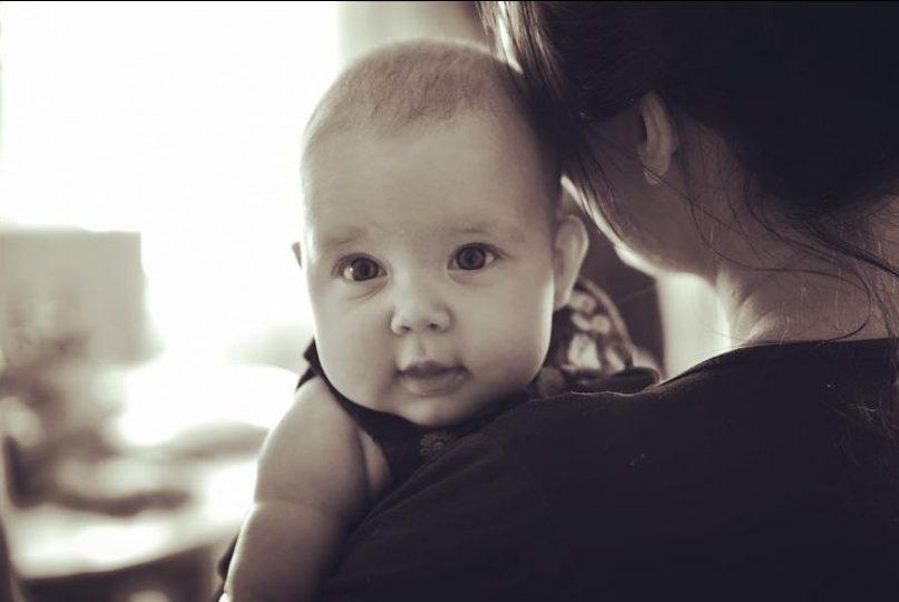 Newborn Photo shoot in Ottawa