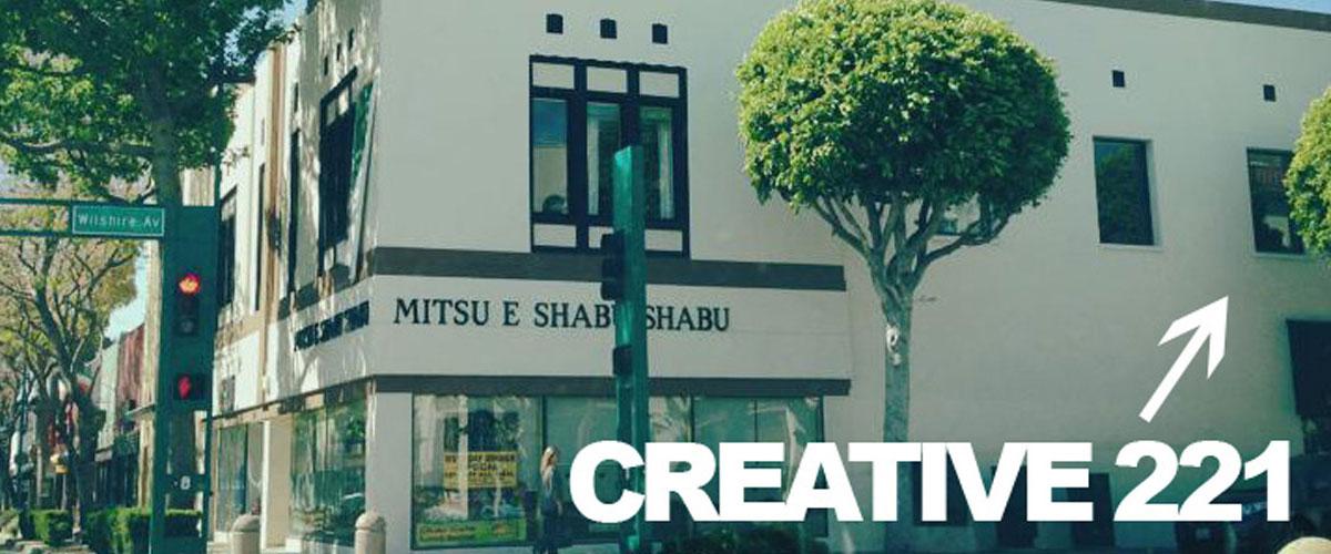 Creative 221
