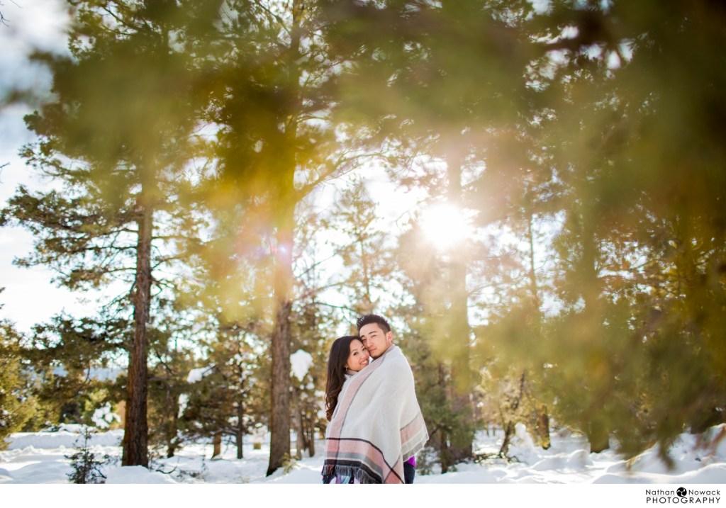 BigBear-Engagement-Session-Lake-Snow-Portraits-Engaged_0021