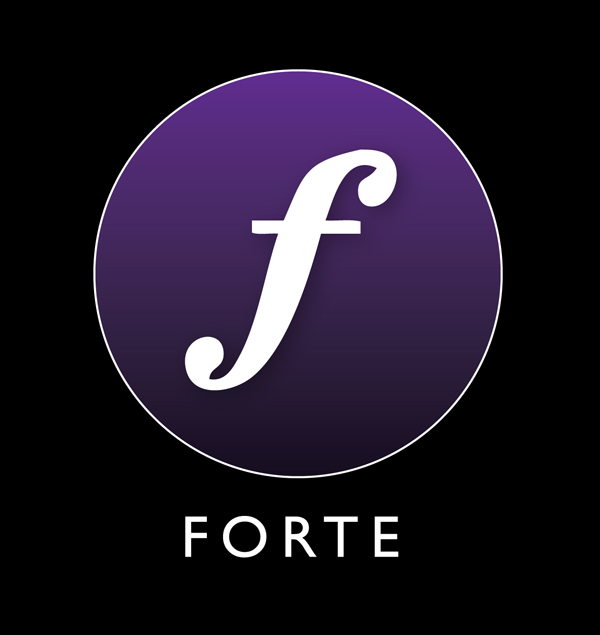 What's your forte?