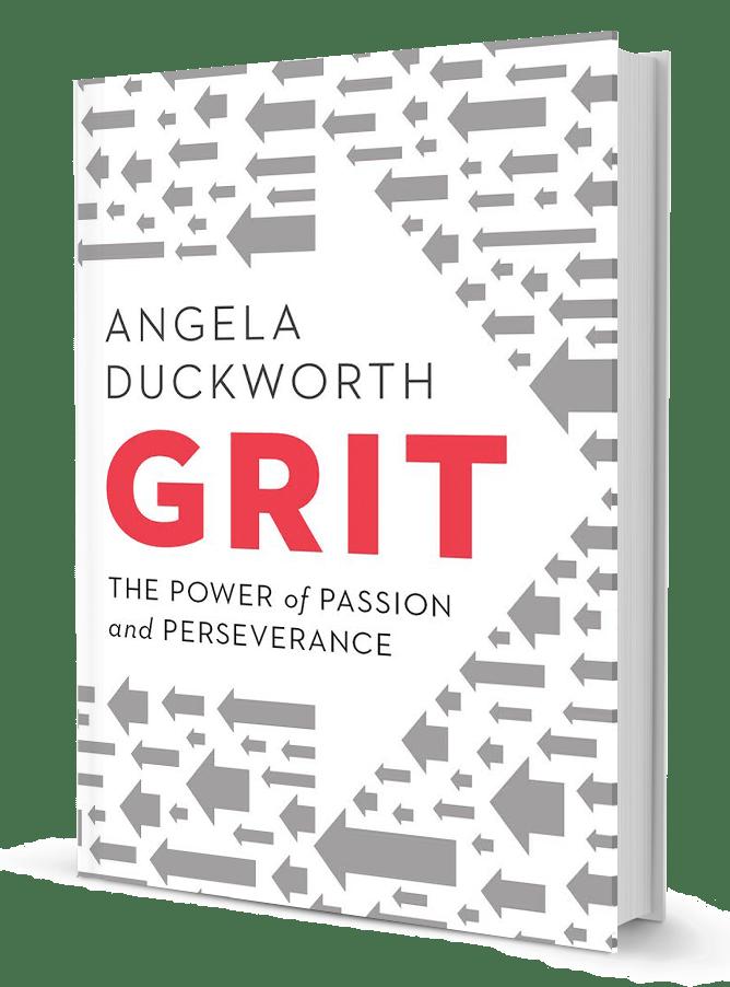 Angela Duckworth Grit