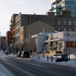 Downtown Kitchener