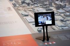 Chicago Model Digital Kiosk