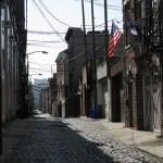 Backstreet, Hoboken, NY