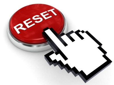 Image result for reset button