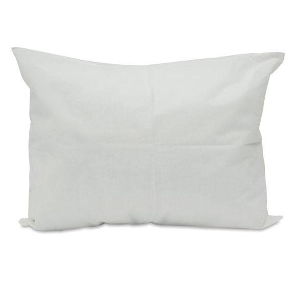vinyl lined pillow cases