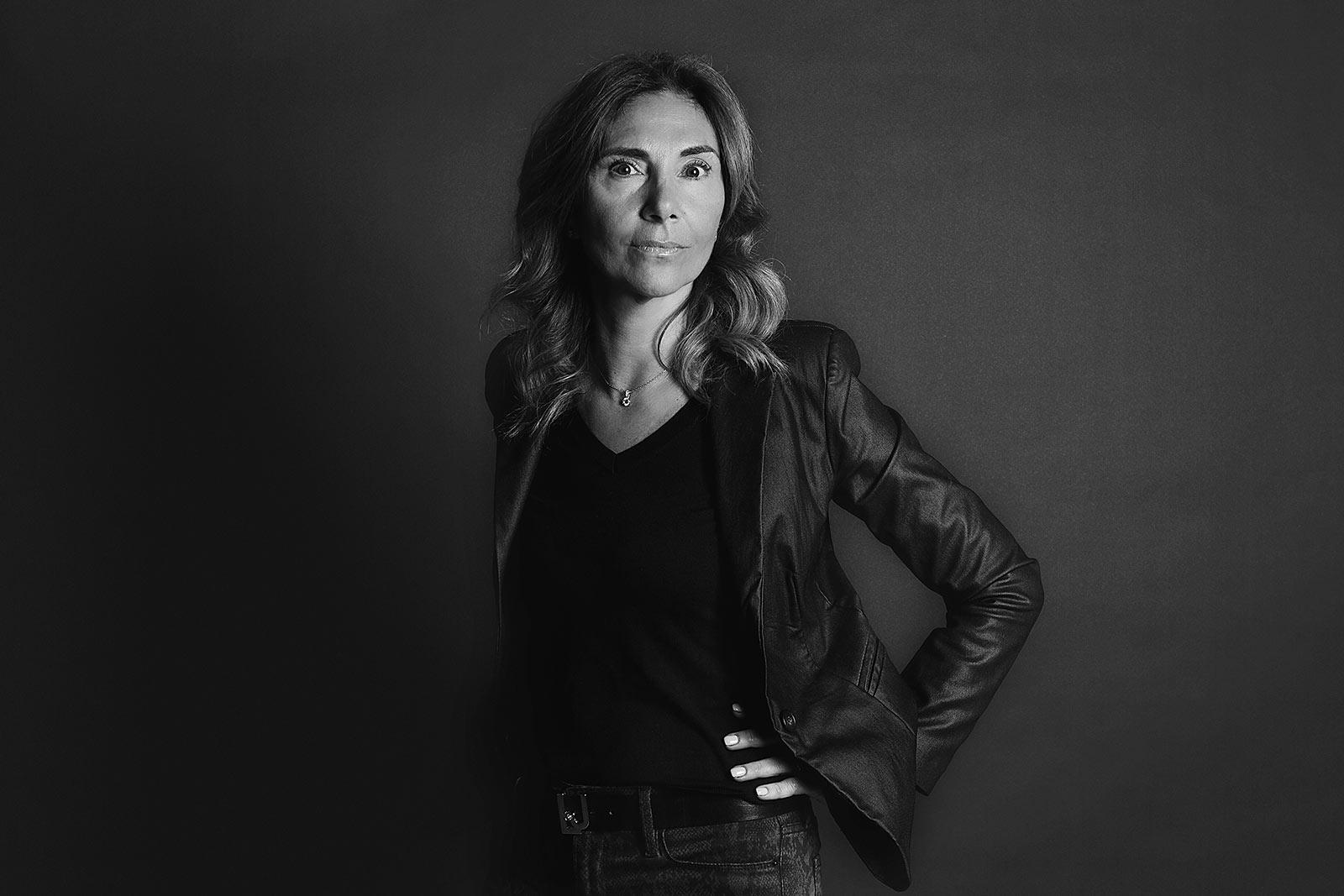 Monica Terenghi, naturopata per Natì cosmetici