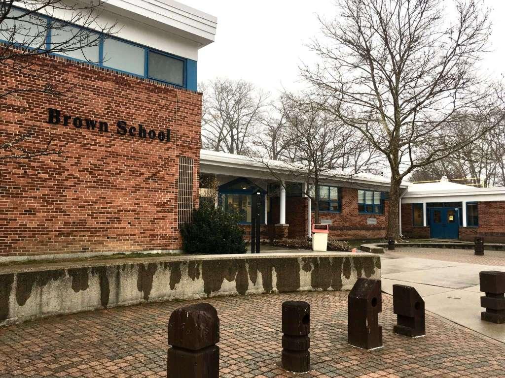 Brown School, Natick
