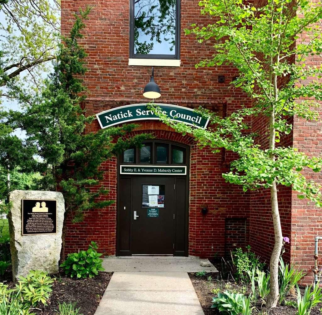 Natick Service Council