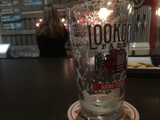 Lookout Farm Taproom