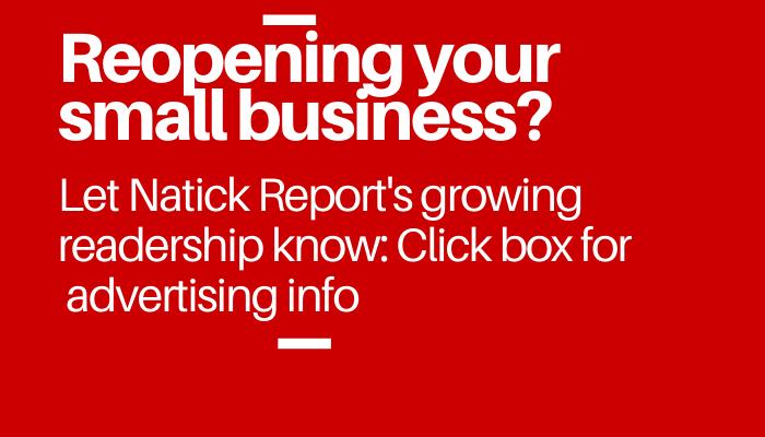 natick report ad