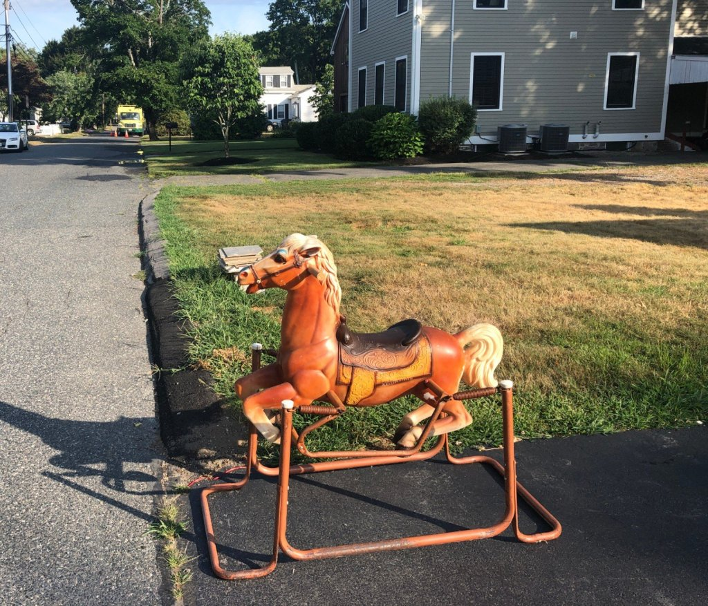 water st horse