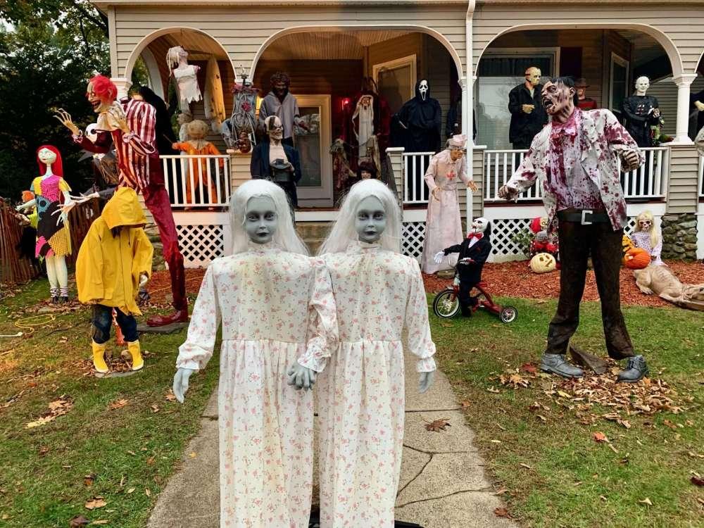 Natick Halloween