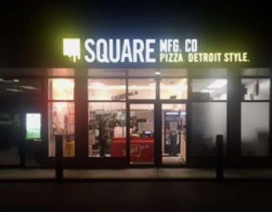 Square Mfg