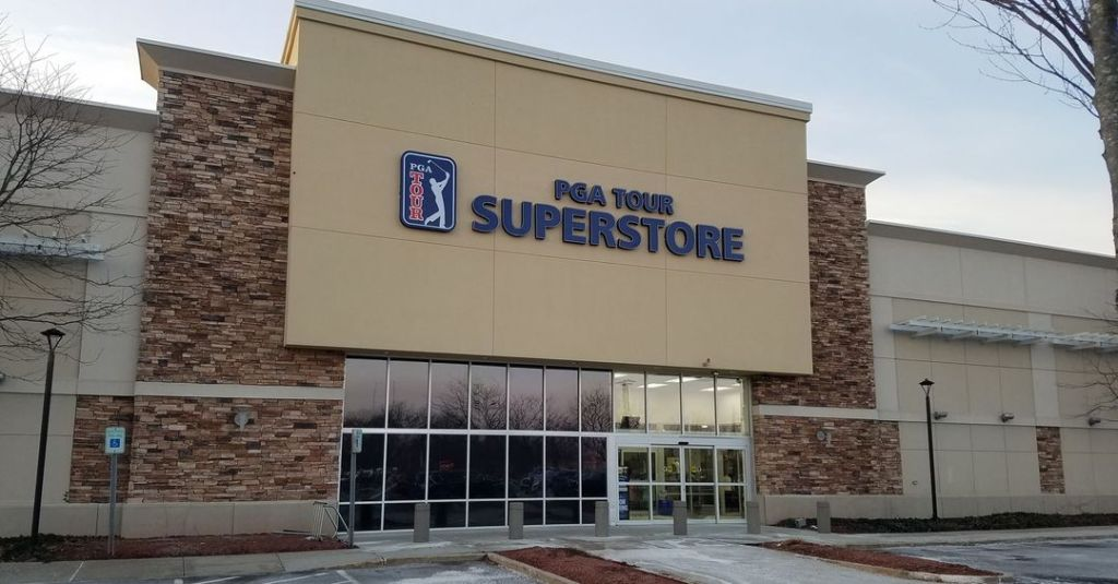 PGA Tour Superstore, Natick