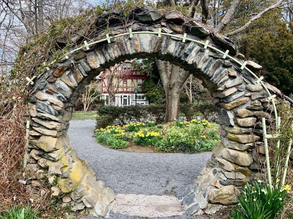 Blithewold, Bristol, Rhode Island