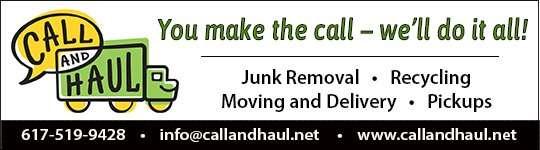 Call and Haul