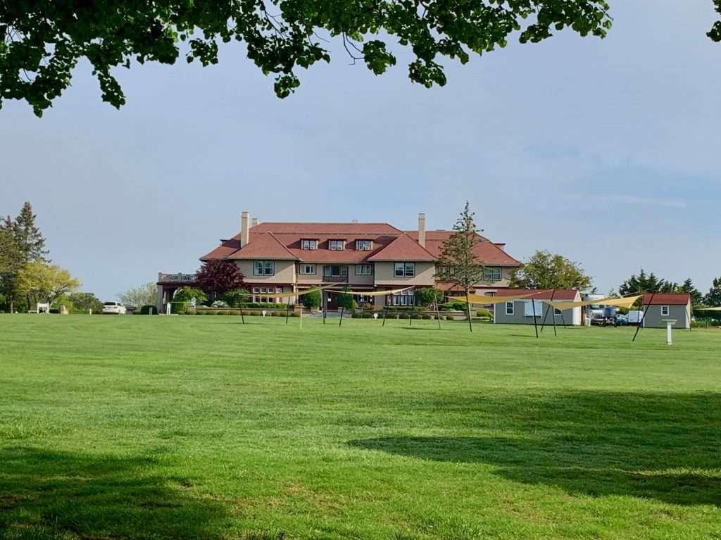 Ocean Edge Resort & Golf Club, Brewster, Cape Cod