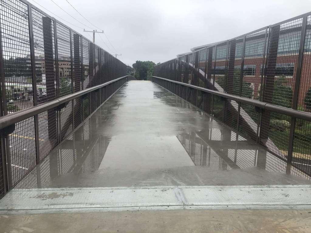 rail trail bridge rte 30