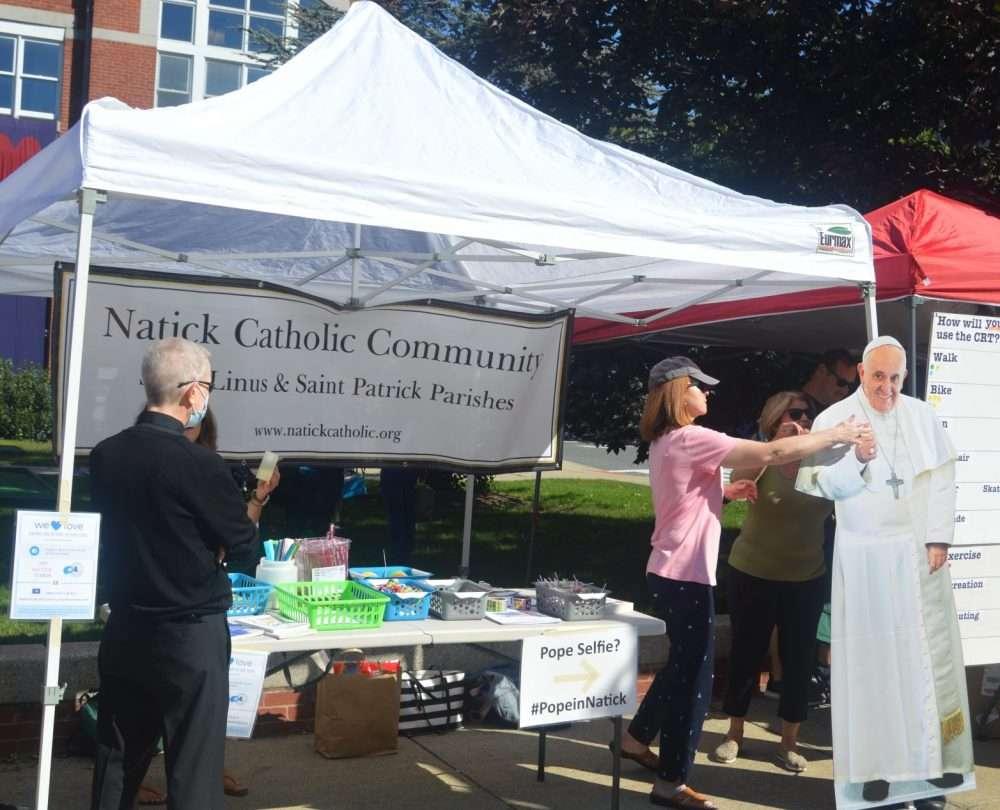 natick days pope