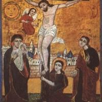 La Croce come simbolo cosmico: l'Axis Mundi