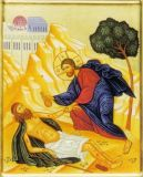 Il buon Samaritano immagine di Cristo (Lc 10,30-37; commento di Sant'Ambrogio)