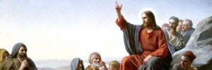 """Le Beatitudini (1): """"Vedendo le folle, Gesù salì sulla montagna"""" (Mt 5,1)"""