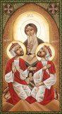 L'anima è il carro cherubico che porta Dio (Macario il Grande)