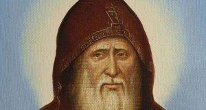 Se vuoi essere cristiano, sii misericordioso, sobrio e umile (Amvrosij di Optina)
