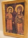 Inno dell'eulogia (Ⲧⲉⲛⲟⲩⲱϣⲧ) e la paraclisi alla Theotokos (inno copto in traduzione)
