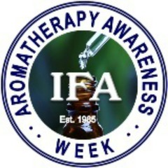 Aromatherapy Awareness Week