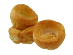 British Yorkshire Pudding Day