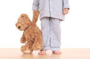 Humphreys Pyjama Week