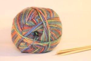 National Knitting Week