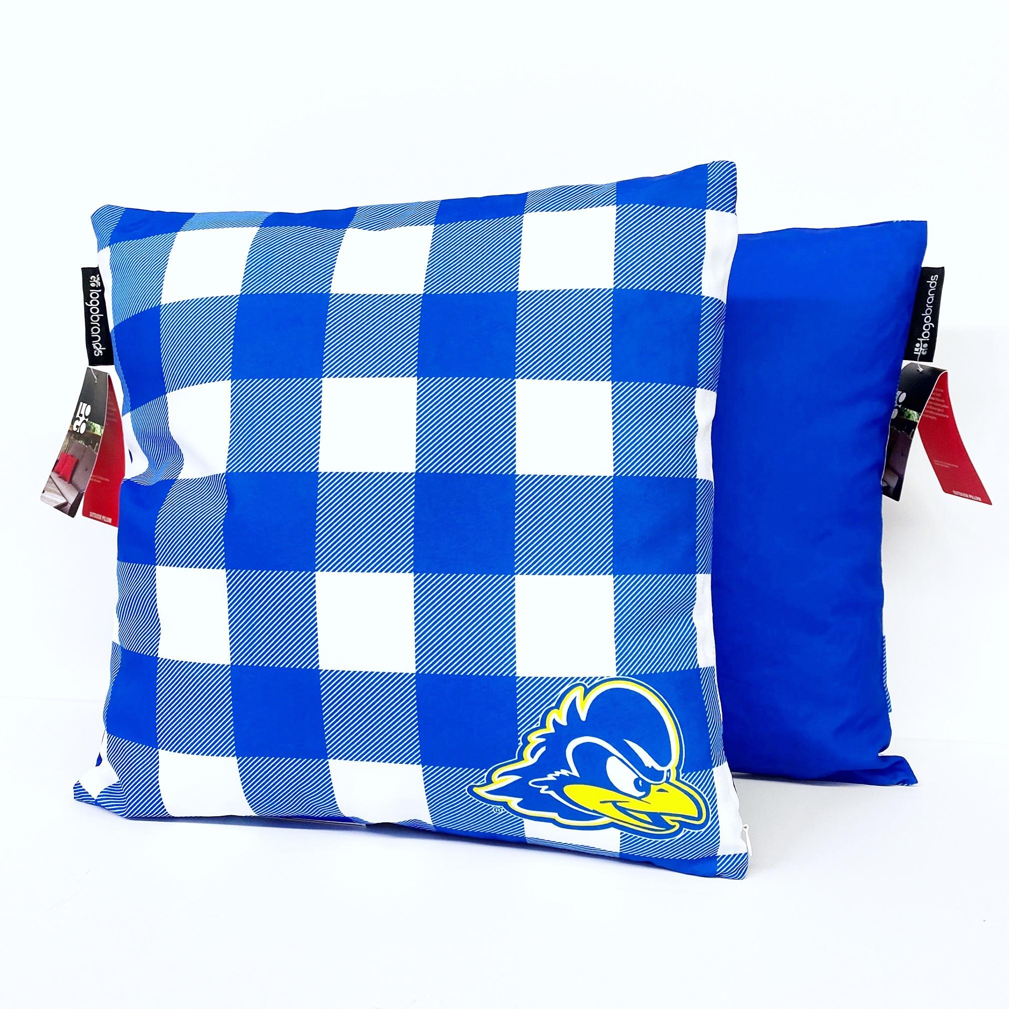 university of delaware indoor outdoor pillow