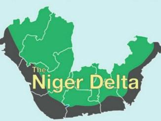 Niger Delta Region season threats
